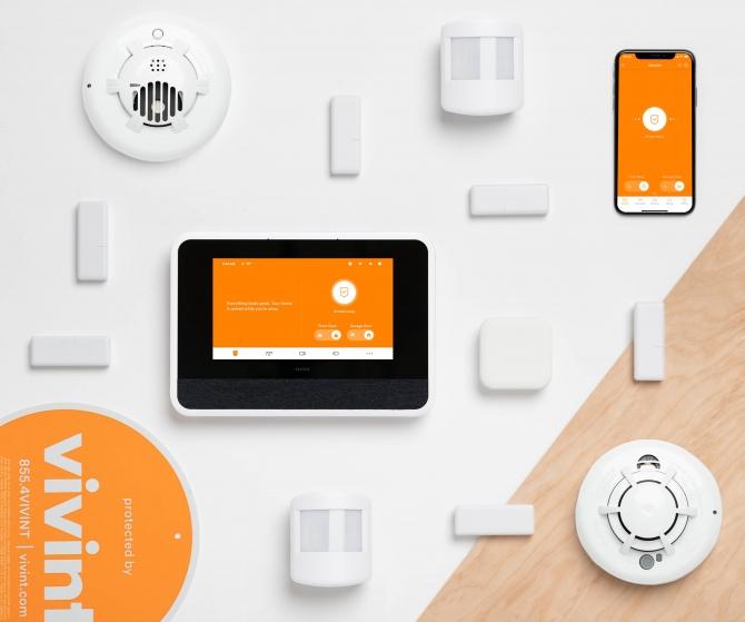 Vivint Alarm System >> Purchase A Vivint System Vivint Smart Home